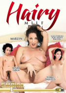 Hairy MILF Porn Movie