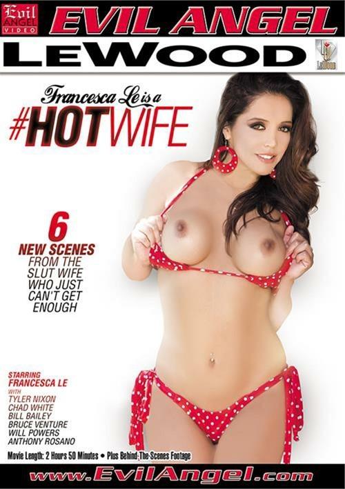 ��������� �� - ������� ���� �1 / Francesca Le Is A #HotWife (2014) DVDRip