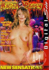 Killer Pussy Porn Movie