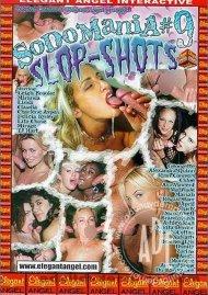 Sodomania Slop Shots 9 Porn Movie