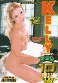 Kelly The Coed 10 Porn Movie