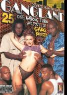 Gangland 25 Porn Video