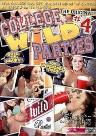 College Wild Parties #4 Porn Video
