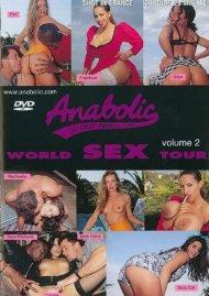 World Sex Tour 2 Porn Video