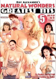 Natural Wonders Greatest Tits #5 Porn Movie
