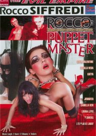 Rocco: Puppet Master Porn Video