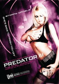 Predator III: The Final Chapter Porn Movie