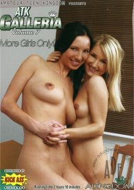 ATK Galleria Vol. 7 Porn Movie