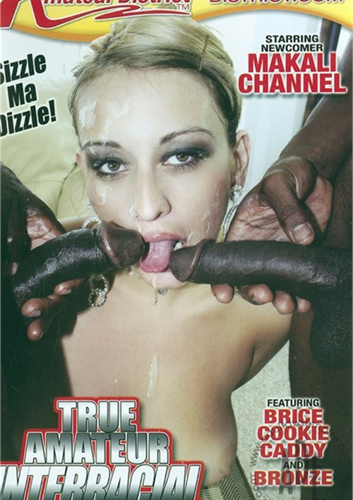 True Amateur Interracial