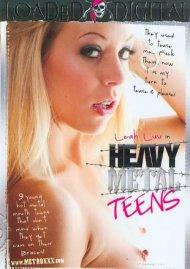 Heavy Metal Teens Porn Video