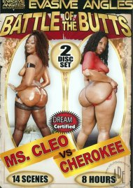 Battle Of The Butts: Ms. Cleo Vs. Cherokee Porn Movie