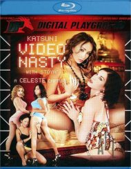 Katsuni Video Nasty Porn Movie