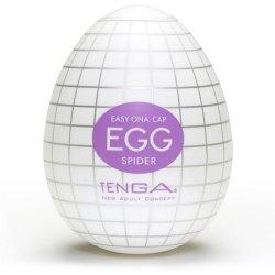 Tenga Egg - Spider Sex Toy