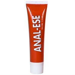 Anal-Ese Cherry Cream  - 1.5 oz. Sex Toy