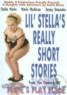 Lil Stellas Really Short Stories Porn Movie