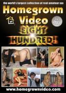 Homegrown Video 800 Porn Movie