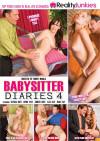 Babysitter Diaries 4 Porn Movie