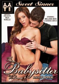 Babysitter Vol. 4, The Porn Video