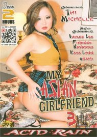 My Asian Girlfriend 3 Porn Video