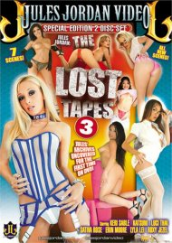 Jules Jordan: The Lost Tapes 3 Porn Movie