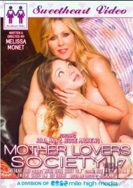 Mother Lovers Society Vol. 7 Porn Video