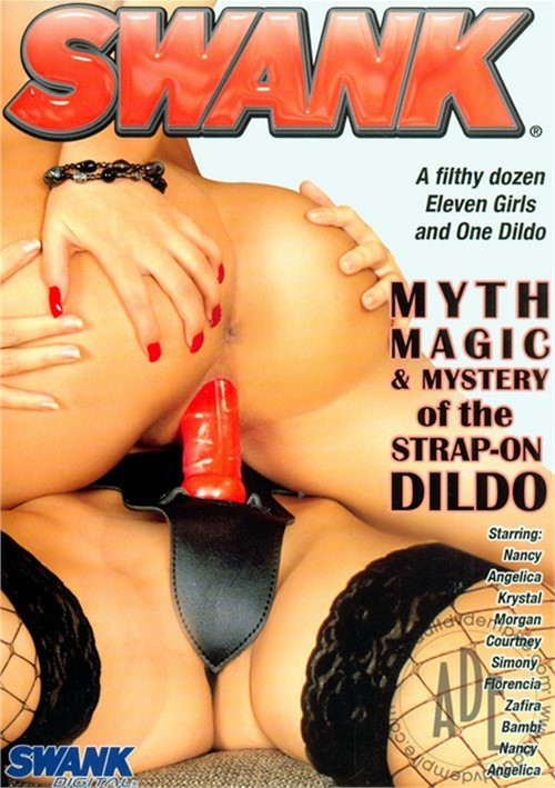 Myth, Magic & Mystery Of The Strap-On Dildo