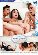 Cytherea Is A Lesbian Squirt Machine Porn Movie