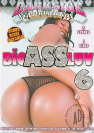 Big Ass Luv 6 Porn Video