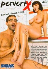 Pervert X Vol. 3 Porn Movie