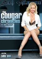 Cougar Chronicles, The Porn Video