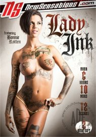 Lady Ink Porn Movie