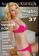 Naughty Book Worms Vol. 37 Porn Movie