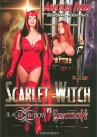 Stream Scarlet Witch Vs. Black Widow And Batwoman Porn Video from Anastasia Pierce Productions!