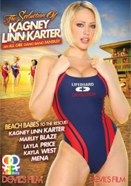Watch The Seduction Of Kagney Linn Karter Porn Video from Devil's Film.