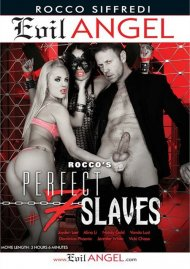 Roccos Perfect Slaves #7 Porn Movie