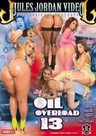 Oil Overload #13 Porn Video