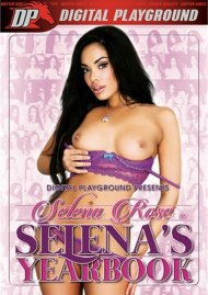 Selenas Yearbook Porn Movie