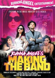 Stream Joanna Angel's Making The Band Porn Video from Burning Angel Entertainment.