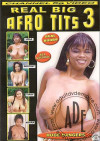 Real Big Afro Tits 3 Porn Movie