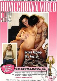 Homegrown Video 582 Porn Video