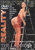 Ladder of Love, The Porn Movie