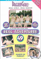 Dream Girls: Real Adventures 49 Porn Movie