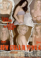 New Girls in Town 4 Porn Movie