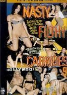Nasty Filthy Cab Rides 9 Porn Video