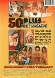- 50 Plus Video Magazine 1 Porn Movie