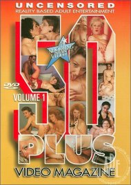 50 Plus Video Magazine 1 Porn Movie