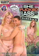 She Fucked My Ass Bareback 2 Porn Movie