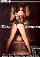 Evil Bitches Porn Movie