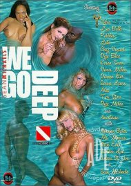 We Go Deep Porn Video
