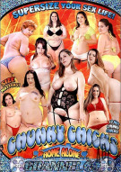 Chunky Chicks Home Alone Porn Movie